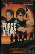 Force de frappe (American Ninja 4)