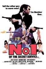 N°1 of the Secret Service