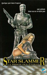 Star Slammer : La Prison des Etoiles