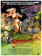 Sheena reine de la jungle