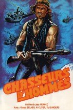 Chasseurs d'Hommes