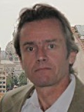 Martin Pachy