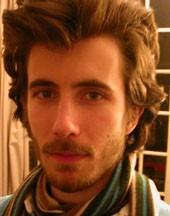 Nicolas Lahaye
