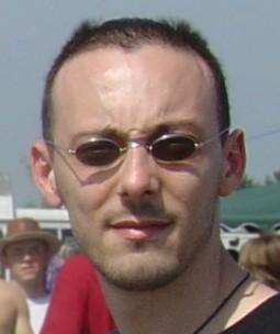 Alex Jestaire