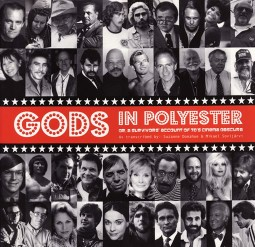 Suzanne Donahue & Mikael Sovijarvi - Gods In Spandex - Gods In Polyester