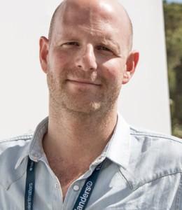 Sébastien Auscher