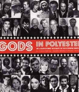 Suzanne Donahue et Mikael Sovijarvi - Gods in spandex - Gods In Polyester