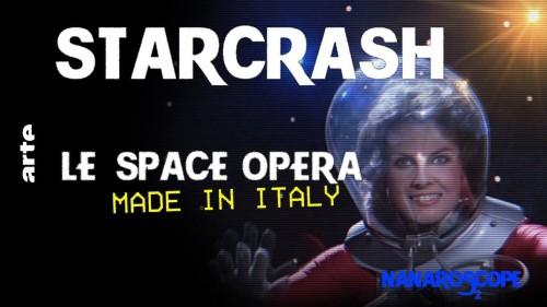 Nanaroscope - Saison 2 Episode 3 : Starcrash