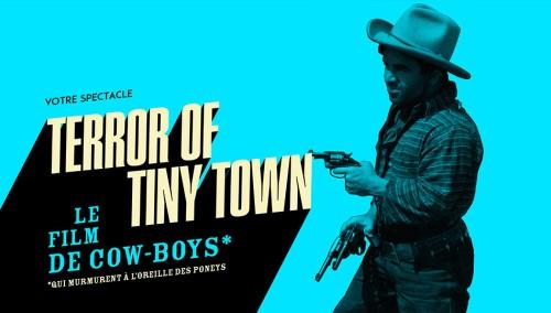 Nanaroscope - Saison 1 Episode 4 : Terror of Tiny Town
