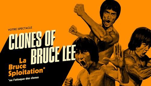 Nanaroscope - Saison 1 Episode 5 : The Clones of Bruce Lee