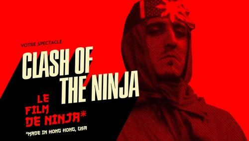 Nanaroscope - Saison 1 Episode 6 - Clash of the Ninja