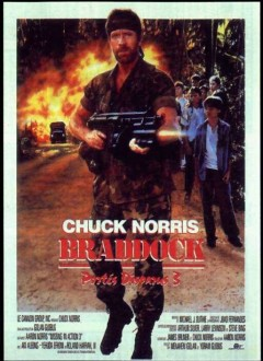 Braddock, Portés Disparus III