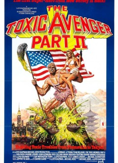 The Toxic Avenger 2