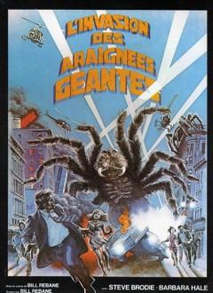 Spider, l'horrible invasion