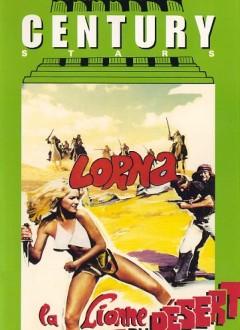 Lorna la Lionne du Désert