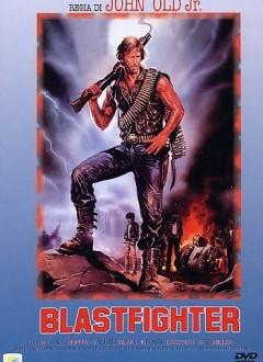 Blastfighter, l'Exécuteur