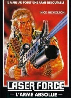 Laser Force