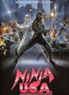 Ninja Territory