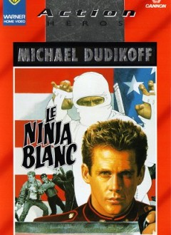 Le Ninja Blanc