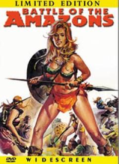 Les Amazones font l'Amour et la Guerre