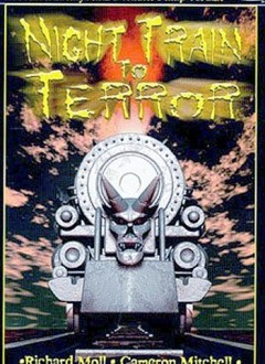 Night Train To Terror - Train Express Pour l'Enfer