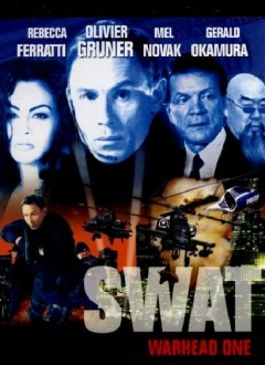 SWAT : Warhead One