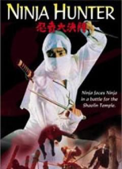 Le Chasseur de Ninja