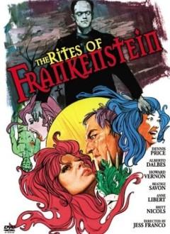 Les Expériences Erotiques de Frankenstein