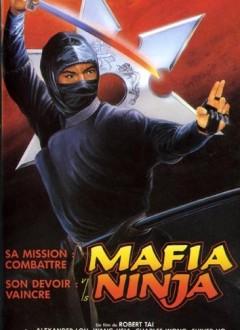 Mafia Vs Ninja