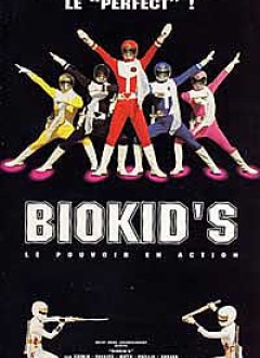 Biokid's