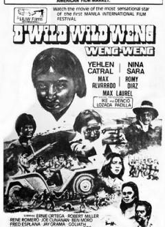 D'Wild Wild Weng