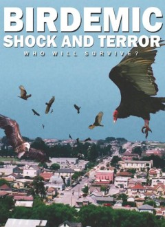 Birdemic : Shock and Terror