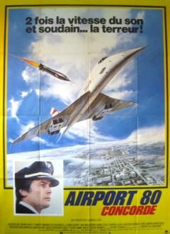 Airport 80 : Concorde