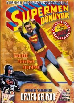 Turkish Superman