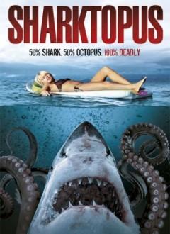 Sharktopus