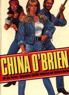 China O'Brien