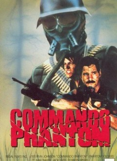 Commando Phantom