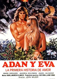 Adam and Eve Versus the Cannibals