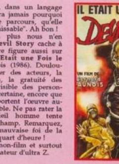 Une critique de Jean-Pierre Putters parue dans Mad Movies.
