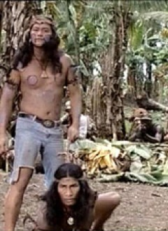 Pratique SM au fond de la jungle