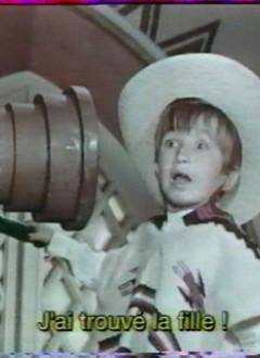 Pulgarcito, un enfant-star du cinéma mexicain de l'époque, tient ici un second rôle.