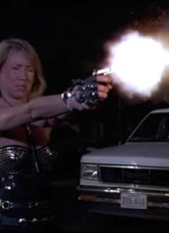 Un tir digne d'une production Jeff Leroy.