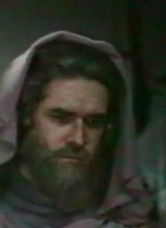 Woolfuck, le Moïse du pauvre, incarné par Edward Morrow, qui est aussi crédité pour les rôles de Gulfax et de Simon vieux !