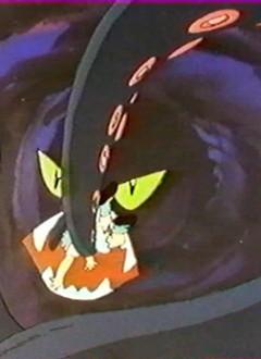 Le monstre du fond du trou, garant de la revalorisation des employés périmés.