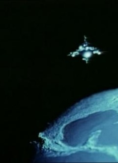 La planète préhistorique... Il y a même le Golfe du Mexique et les Caraïbes...