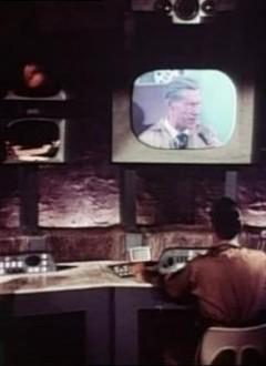 Puis vous scènes de votre film dans l'écran de contrôle.