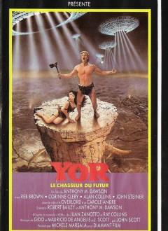 Une édition VHS française.