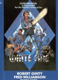 La VHS française de chez VCL.