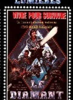 La VHS de chez Lumières.