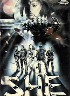 VHS québecoise.
